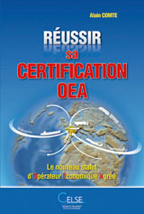 Réussir sa certification OEA