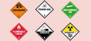 Matières Dangereuses : la réglementation ADR évolue en 2013