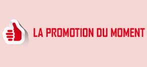 Promotion du moment
